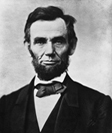 President Abraham Lincoln (1861-1865)