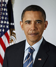 President Barack Obama (2009-Present)