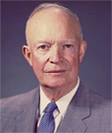 President Dwight Eisenhower (1953-1961)