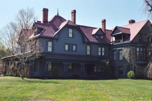 Lawnfield, James Garfield's Mentor, Ohio estate