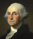 President George Washington (1789-1797)