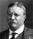 Presdient Theodore Roosevelt (1901-1909)